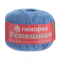 «Успешная» № 015 темно-голубой