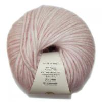 Пряжа Калари (Kalari), цвет 1645 нежно-розовый