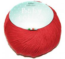 Baby Cotton (Беби Котон) 18 ярко-красный