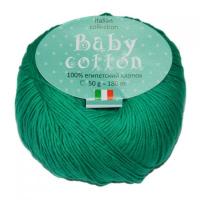 Пряжа Baby Cotton (Беби Котон), цвет 53