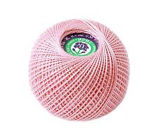Пряжа Ирис, 100% хлопок 25гр. 1006 (025) розовый