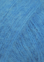 Пряжа Alpaca Superlight, цвет 0079 бирюза