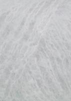 Пряжа Alpaca Superlight, цвет 0103 светло-серый