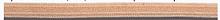 Резинка бельевая 4 мм кремовая