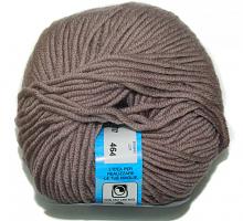 Пряжа Фулл (Full), цвет 1707 розово-бежевый