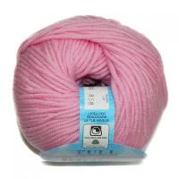 Пряжа Фулл (Full), цвет 6823 розовый