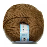 Пряжа Фулл (Full), цвет 9905 темно-бежевый