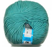 Пряжа Фулл (Full), цвет 0024 светлая бирюза
