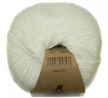 Пряжа Альпака Силк (Alpaca Silk), цвет 5819