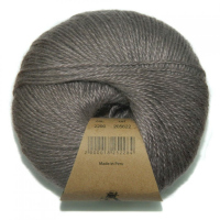 Пряжа Альпака Силк (Alpaca Silk), цвет 2290