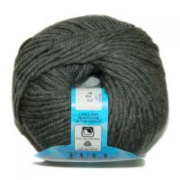 Пряжа Фулл (Full), цвет 0303 серый