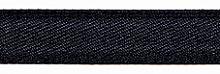 Тесьма брючная PEGA черная, 15 мм