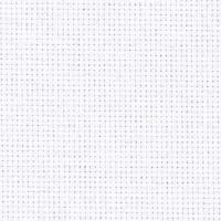 Канва Aida 14 ct. Zweigart белая, 55 х 50 см