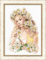 """Набор для вышивания арт.СС-100/035 """"Гармония"""" 30x40 см"""