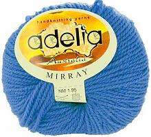 Adelia Mirray № 095 голубой