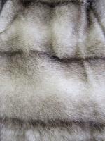 Мех искусственный норка цвет палевая
