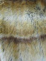 Мех искусственный лиса