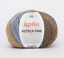 Пряжа Azteca Fine  (Ацтека Файн) 202 горчичный