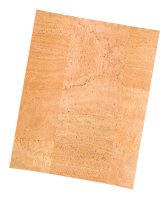 Корковая (пробковая) бумага 20 x 25 см