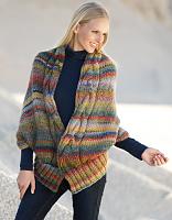 Пряжа INCA 101 многоцветный